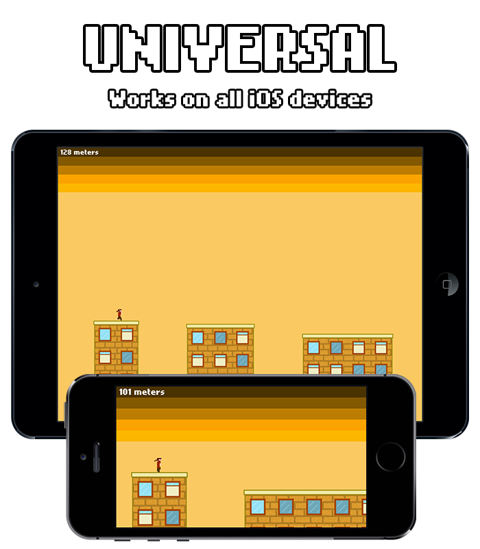 Junk Punk: Universal, In-App Purchases, Ads, Game Center - 1